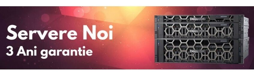 New Servers With Warranty up to 36 months - itStoc