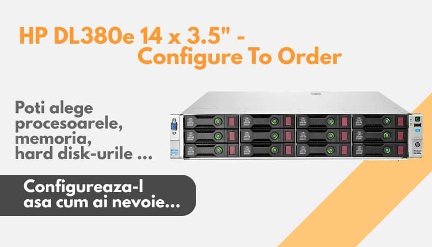DL360e