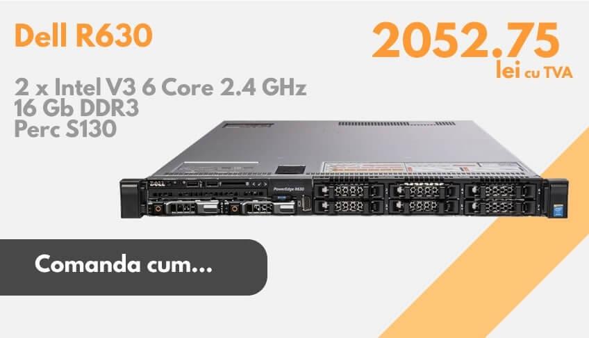 Dell R630