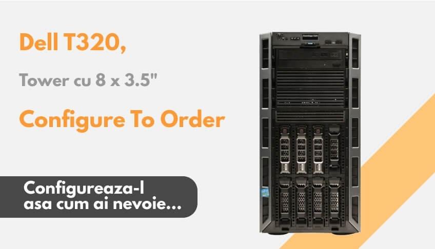 Dell T320