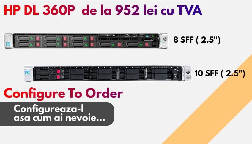 DL360p